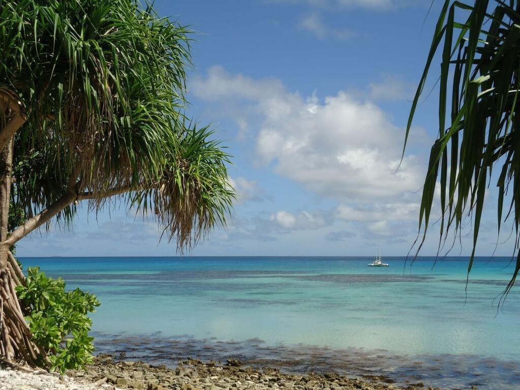 Tuvalu (Oceanía) - Sueños Viajeros