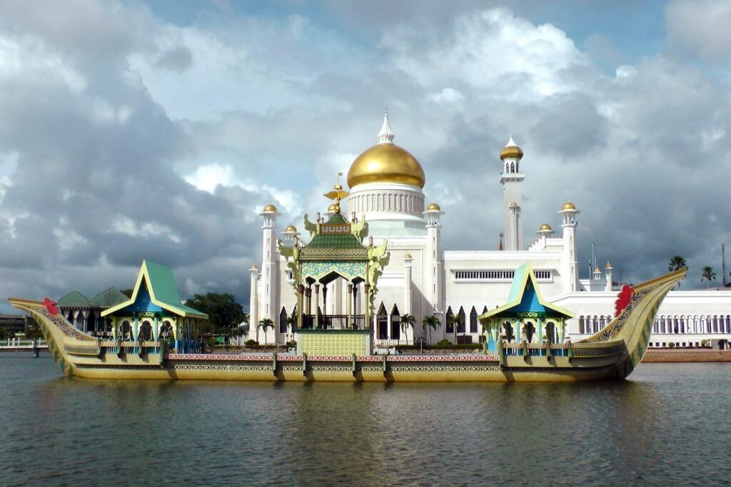Brunei (Asia) - Sueños Viajeros