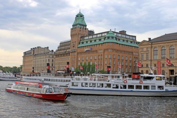Suecia - Sueños Viajeros