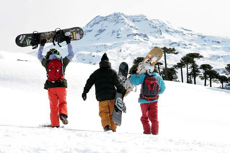 Corralco Mountain & Ski Resort - Sueños Viajeros
