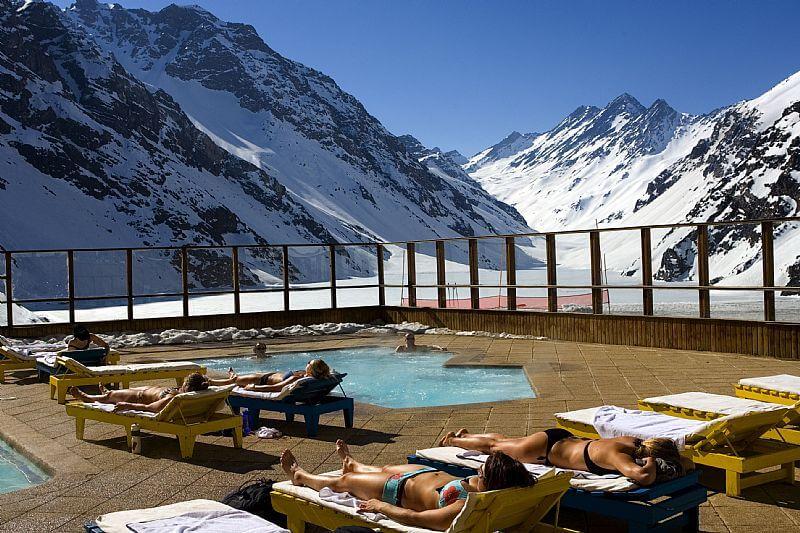Ski Portillo - Sueños Viajeros