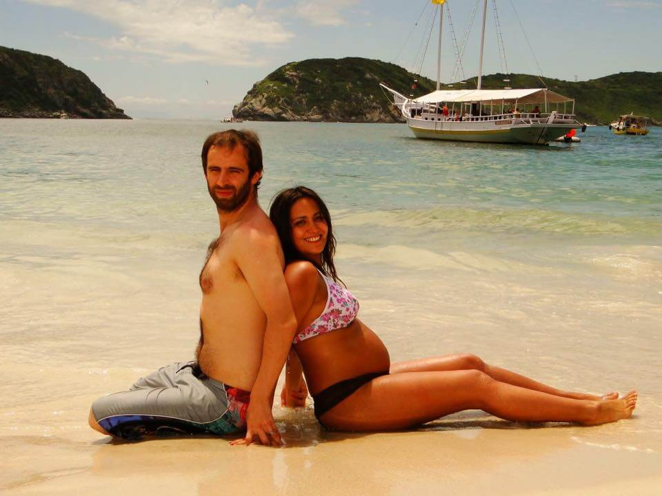 Carolina y Matías - Sueños Viajeros