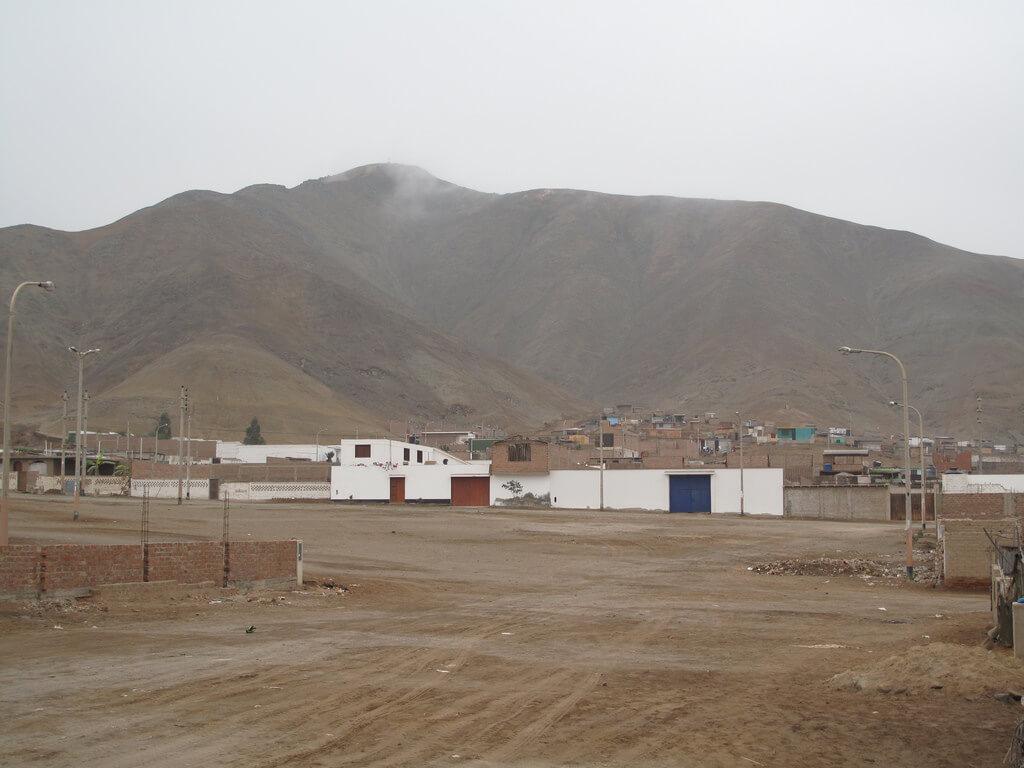 Chilca, Perú - Sueños Viajeros
