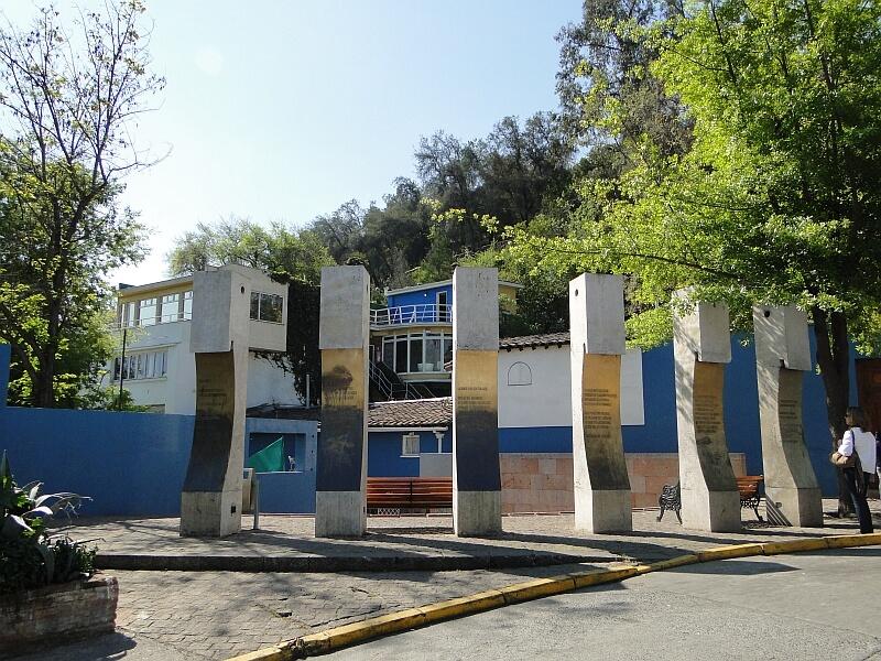 """Casa Museo """"La Chascona"""" - Sueños Viajeros"""