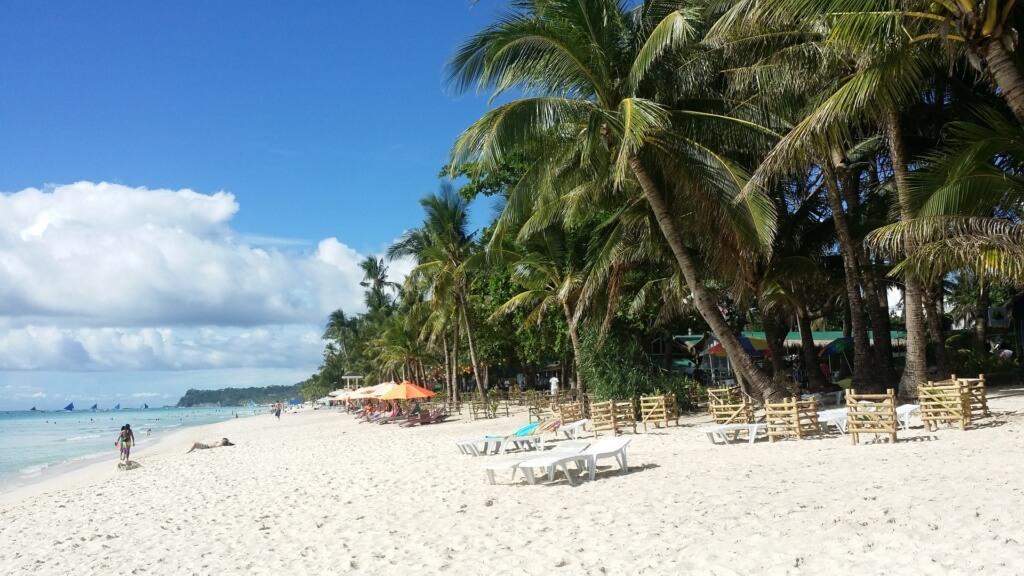 Boracay, Filipinas - Sueños Viajeros