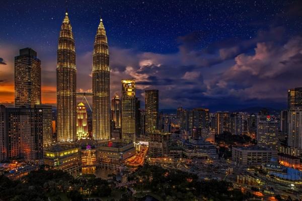 Kuala Lumpur, Malasia - Sueños Viajeros