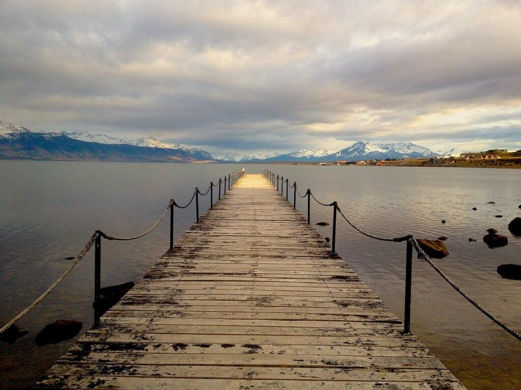 Puerto Natales, Chile - Sueños Viajeros