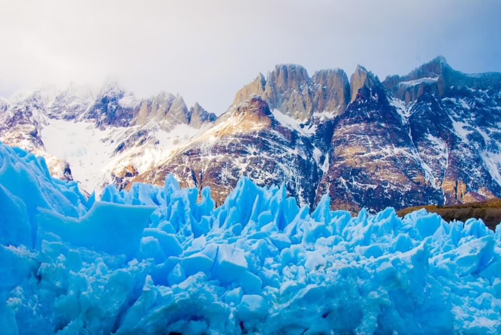Torres del Paine, Chile - Sueños Viajeros