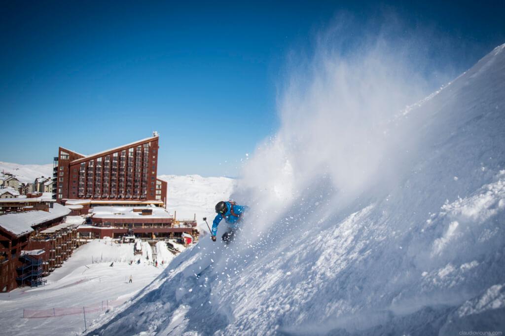 Valle Nevado Ski Resort - Sueños Viajeros