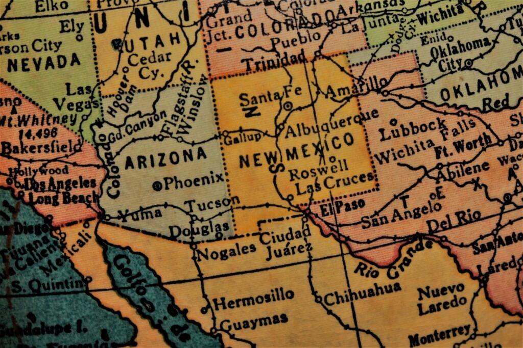 Roswell (Nuevo México, Estados Unidos) - Sueños Viajeros