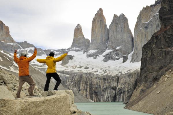Torres del Paine - Sueños Viajeros
