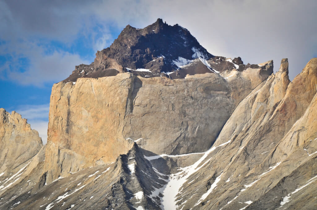 Cuernos del Paine - Sueños Viajeros