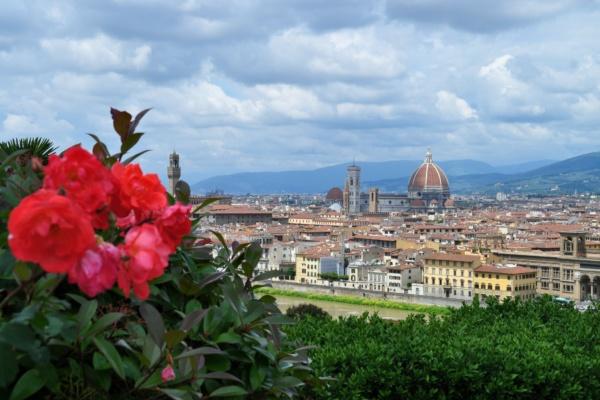 Florencia, Italia - Sueños Viajeros