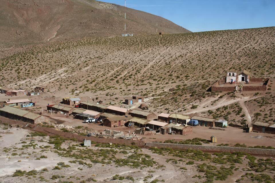 Machuca - Sueños Viajeros