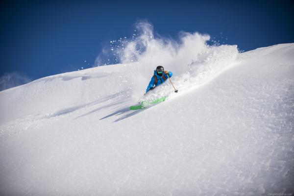 Valle Nevado - Sueños Viajeros