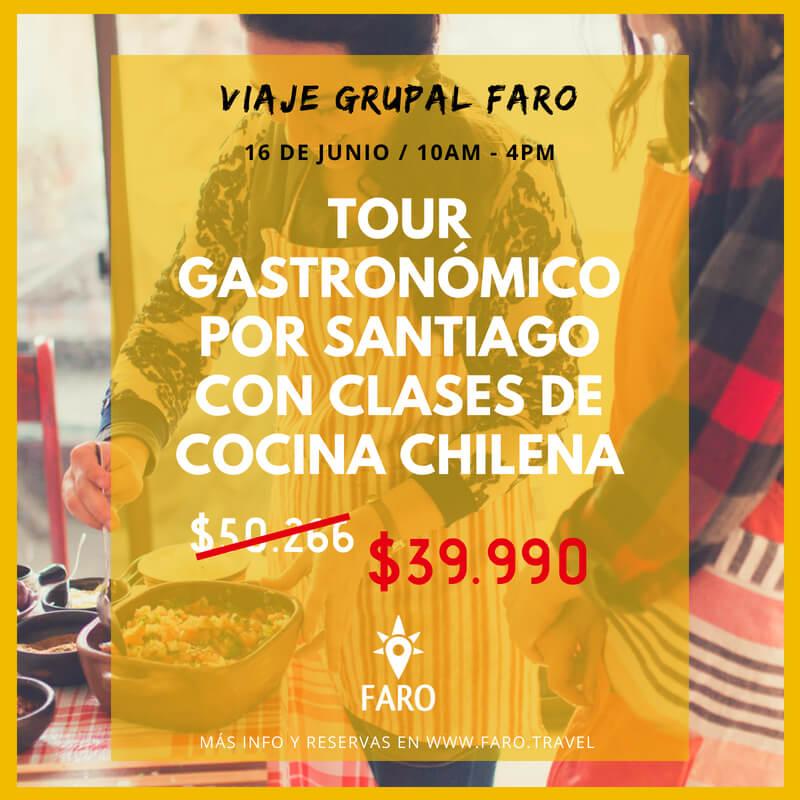 ¡Pincha esta foto para acceder a este tour gastronómico! - Sueños Viajeros