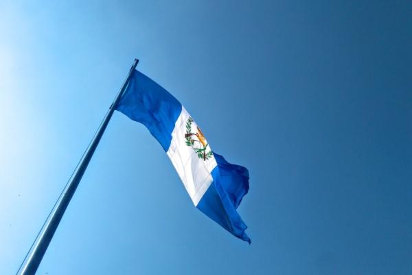 Mucha fuerza para Guatemala - Sueños Viajeros