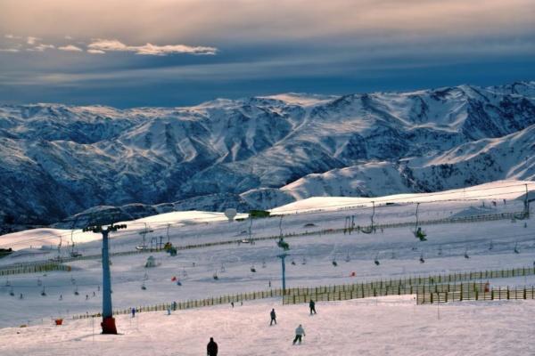 Nieve - Sueños Viajeros