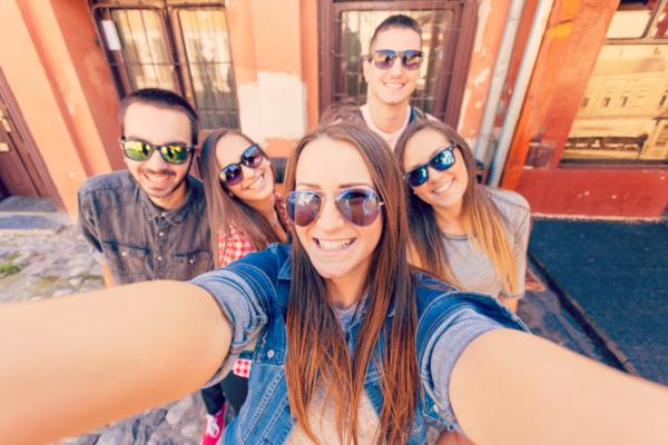 Conoce nuevos amigos - Sueños Viajeros