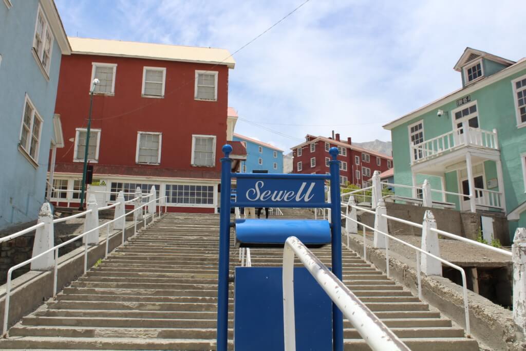Sewell - Sueños Viajeros