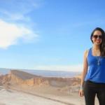 """Cuestionario viajero: Conversamos con Nicole Etchart de """"Viajando lento"""""""