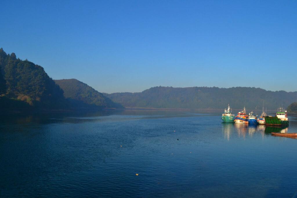 Puerto Montt - Sueños Viajeros