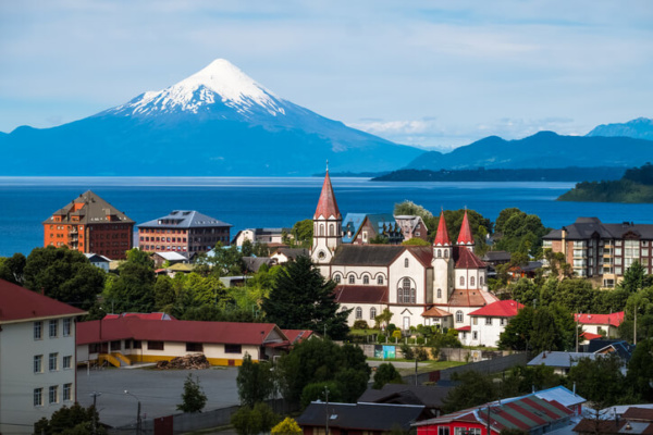 Puerto Varas, Chile - Sueños Viajeros