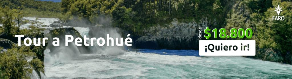 Tour a Petrohué - Sueños Viajeros