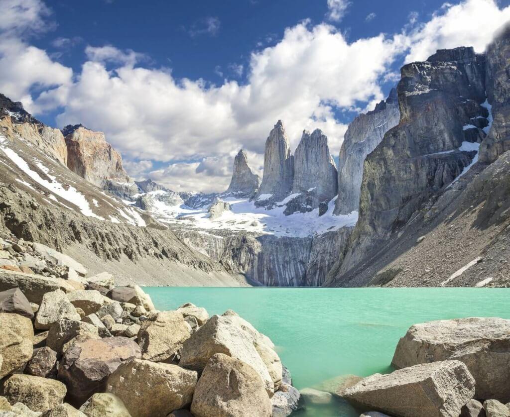 Parque Nacional Torres del Paine - Sueños Viajeros