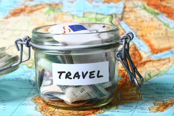 Dinero para viajar - Sueños Viajeros