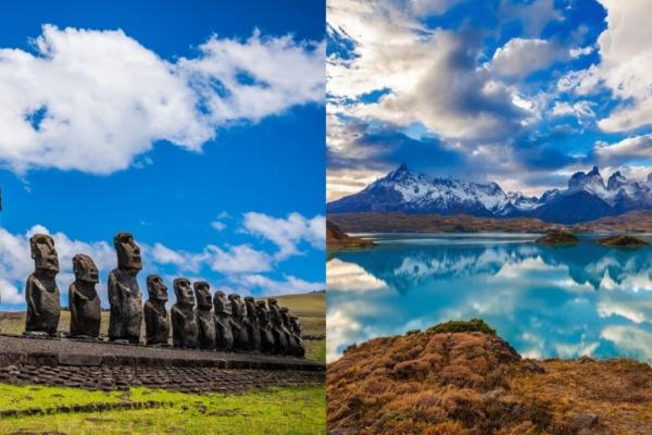 Fotografías de Chile - Sueños Viajeros