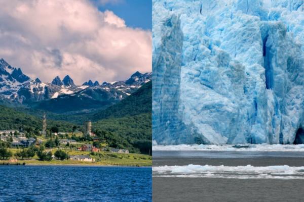 Paisajes de nieve en Chile - Sueños Viajeros