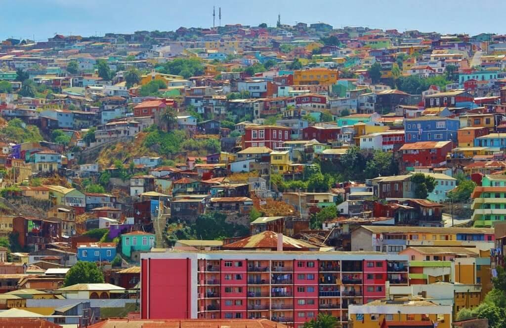 Valparaíso - Sueños Viajeros