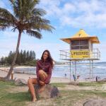 Cuestionario viajero: Conversamos con Camila Da Silva