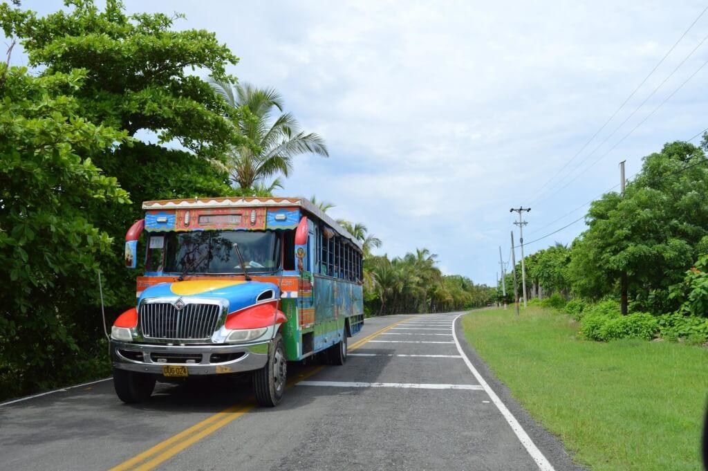Chiva, Colombia - Sueños Viajeros