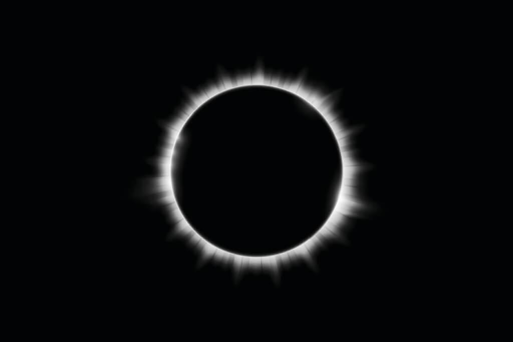 Eclipse total de Sol - Sueños Viajeros
