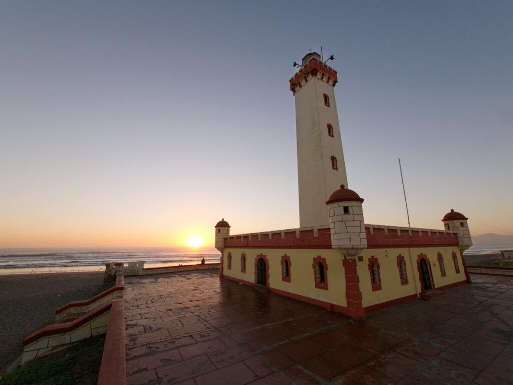 Faro Monumental en La Serena - Sueños Viajeros