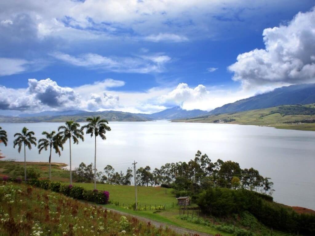 Lago Calima - Sueños Viajeros