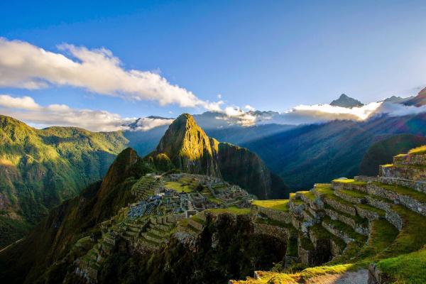 Machu Picchu, Perú - Sueños Viajeros