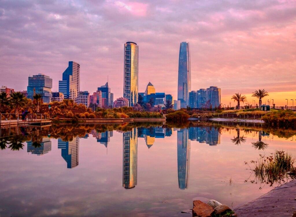 Santiago, Chile - Sueños Viajeros