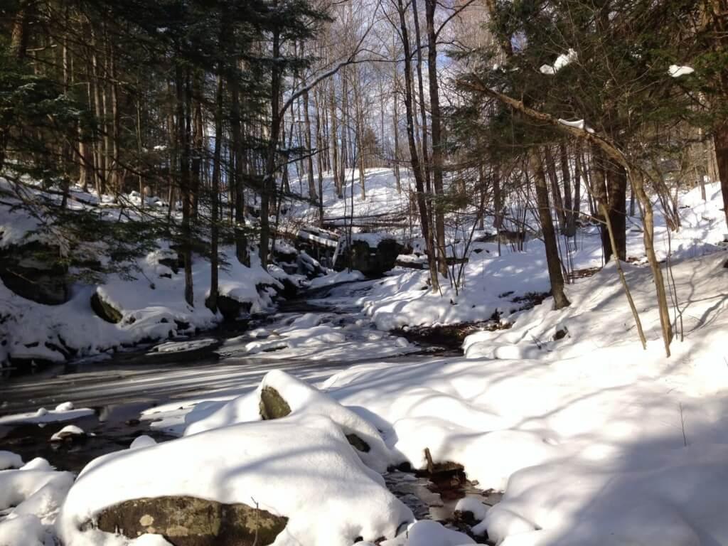 Catskills, Estados Unidos - Sueños Viajeros