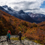 Descubre las maravillas de la Ruta de los Parques de la Patagonia