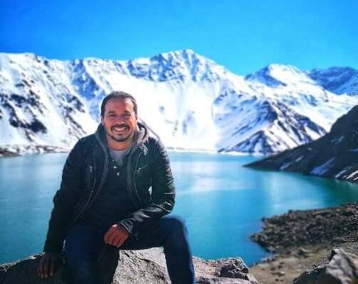 Jorge Sánchez de Viajeramente - Sueños Viajeros