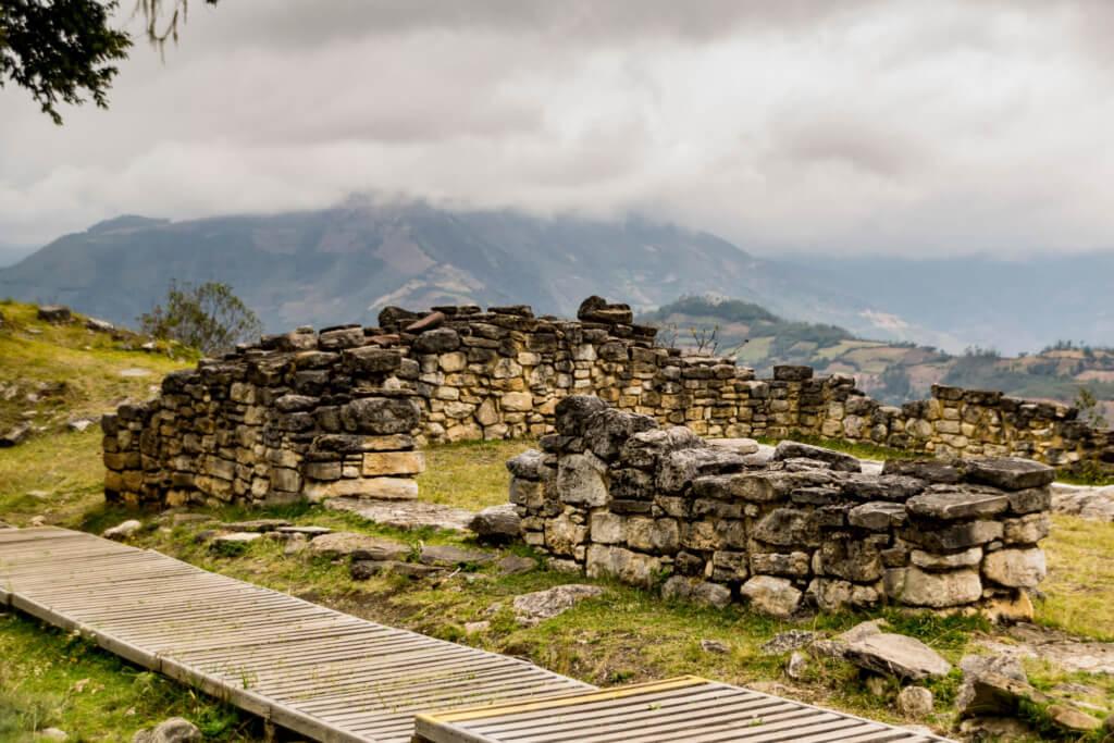Kuélap, Perú - Sueños Viajeros