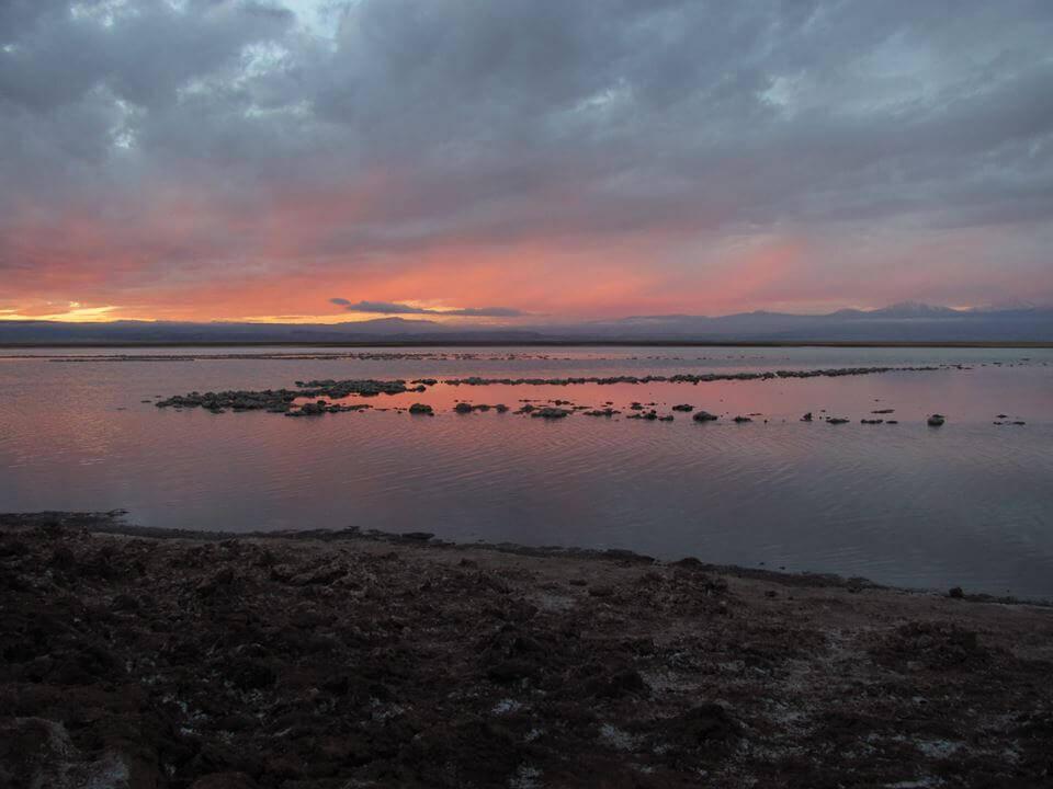 Laguna Tebinquinche - Sueños Viajeros