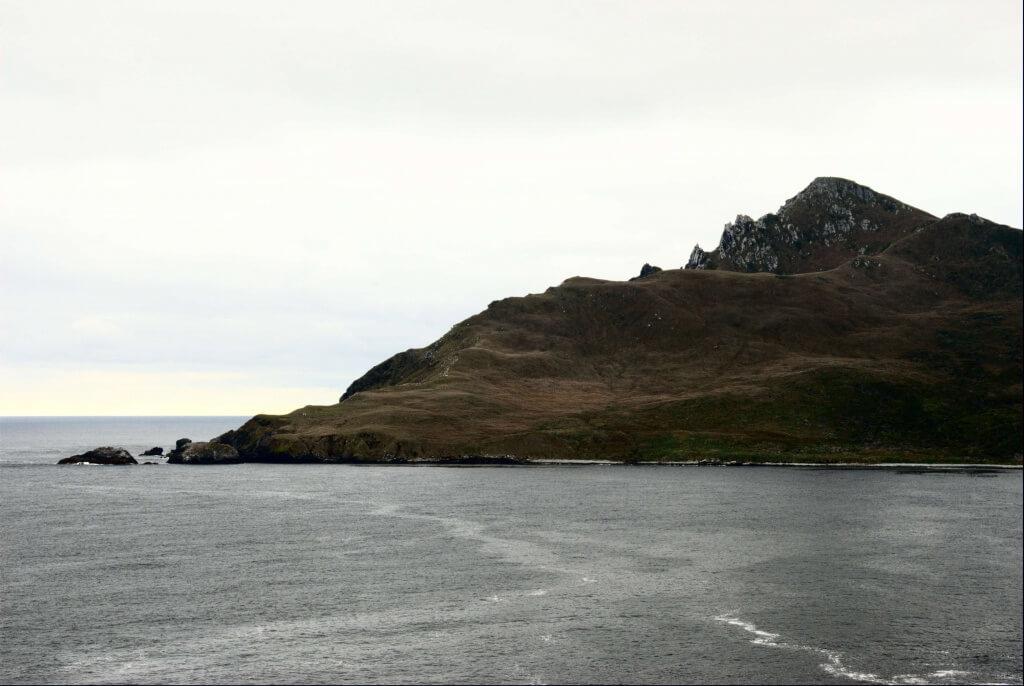 Parque Nacional Cabo de Hornos - Sueños Viajeros