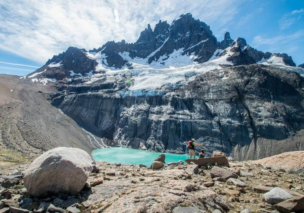 Parque Nacional Cerro Castillo - Sueños Viajeros