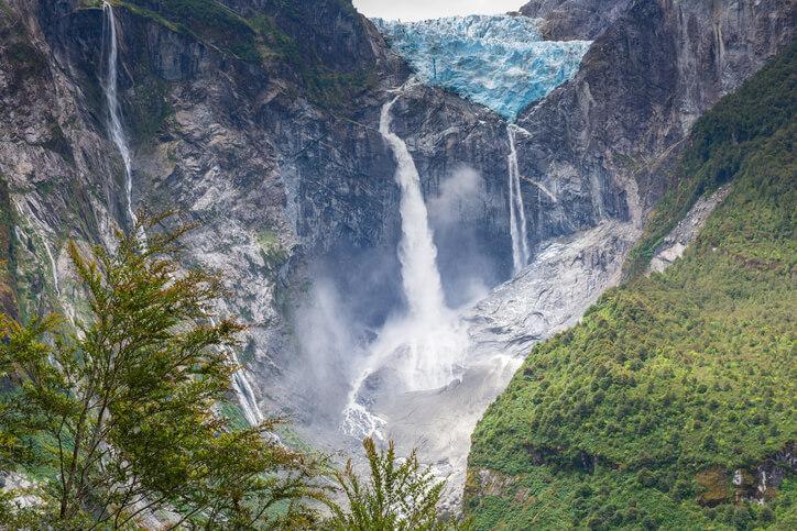 Parque Nacional Queulat - Sueños Viajeros