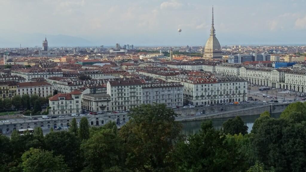 Piamonte, Italia - Sueños Viajeros