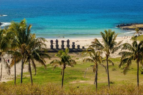 Isla de Pascua - Sueños Viajeros